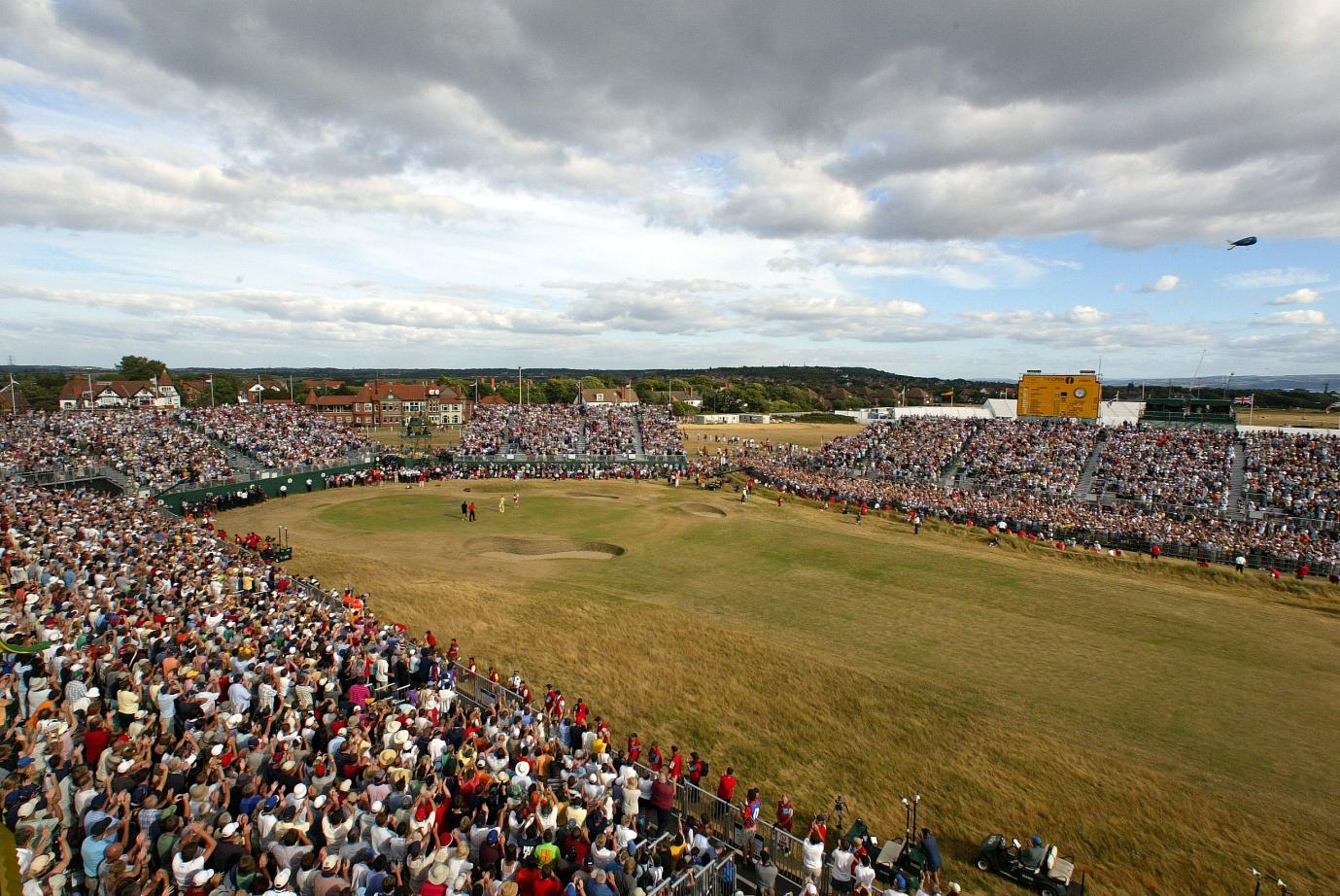 british open golf latest
